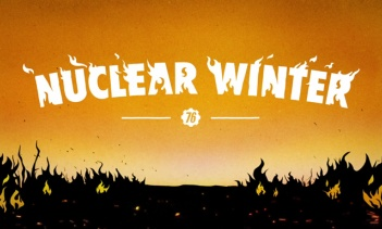 NUCLEAR WINTER期間限定チャレンジ:サバイバーの報酬一覧