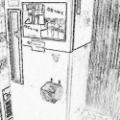 買取りできないリサイクル家電が存在した上、ゴミ屋敷!in天理市
