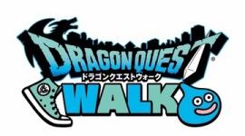 """『ドラクエ』新アプリは""""位置ゲー"""" 「ドラゴンクエスト ウォーク」発表…日本中がドラクエマップに"""