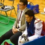 『全日本テコンドー選手権』の画像