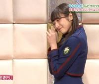 【欅坂46】べりかの怪獣の物まねが可愛すぎた!(動画あり)