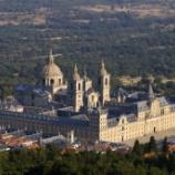 『行った気になる世界遺産 マドリードのエル・エスコリアルの修道院と王室用地』の画像