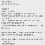『『もういっちょ頑張るか!』NGT48元支配人今村悦郎が今月更新したFacebookが開示される・・・』の画像
