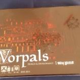 『Vorpals ヴォーパルス』の画像