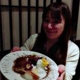 『新潟でお誕生日のお祝いをしてもらっちゃいました!』の画像