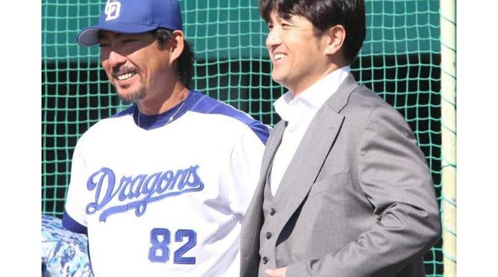 【 画像 】シーズンオフなら笑顔な巨人・高橋由伸監督w