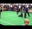 【動画】日本チーム、国際ロボットサッカー大会で2大会連続優勝