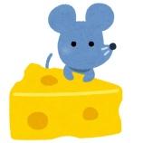 『【朗報】穴の空いてるチーズ、実在した』の画像