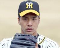 阪神・小野は3回2失点と課題残す 最速150キロも制球不安定