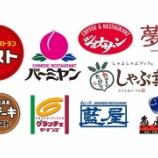 『すかいらーくの2万円分食事券が20%OFFで買える!』の画像