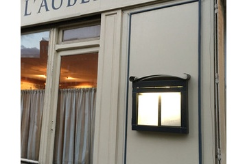 L'Auberge du 15(パリ)