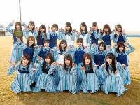 【悲報】日向坂46、2ndシングルの初日売上が前作からほとんど増えてない...