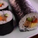 『明日は家族や友達とウチ寿司Day、いかがですか?』の画像