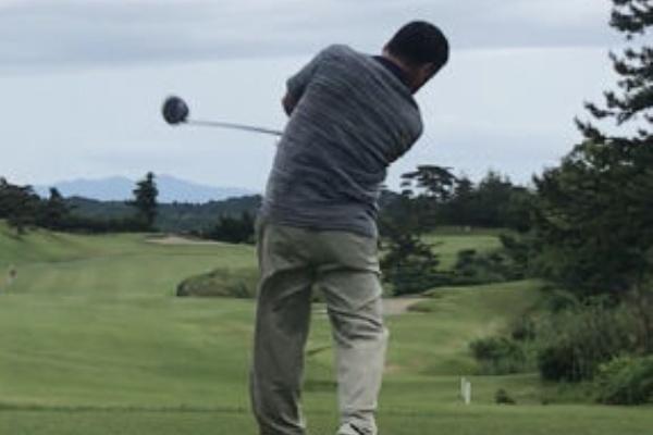 ゆう ゴルフ てら