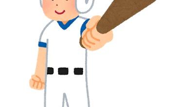 【草】野球解説者「背番号1番を見る時の顔は凄いですね。セカンドから鬼のような血相で見てますね」