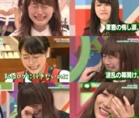 【欅坂46】泣きねん6連発!