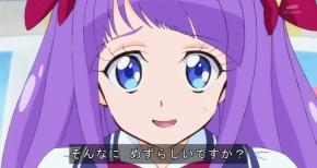 【スター トゥインクルプリキュア】第9話 感想 太陽は月を照らす【スタプリ】