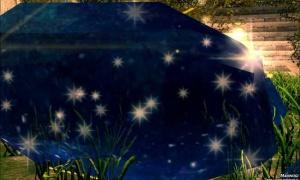 ゴーレムは星座というか星団か?