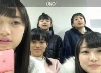 チーム8 新メンバーたちが集まってUNO配信!新島根代表の奥原妃奈子ちゃんも登場!