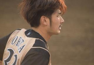 【衝撃】日ハム大田泰示さん、もはや誰だかわからない状態になる