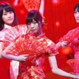 『【乃木坂46】乃木坂メンバー『セクシーチャイナドレス』で美脚を大胆披露!!!』の画像