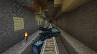 要塞ポータルから、大小麦畑駅にバイパス鉄道を通す (2)