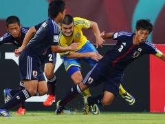 【U-17W杯 】日本代表ベスト8ならず・・・ポゼッションでは上回るも試合で敗れる