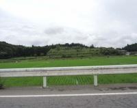 『栃木県の田園地帯でモノレールに遭遇』の画像