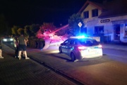 【ポーランド】酔っぱらいが市街地を戦車「T-55」で暴走、49歳の男を飲酒運転の容疑で逮捕