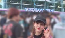 元モー娘。のメンバーも『乃木坂46』ライブに参戦!