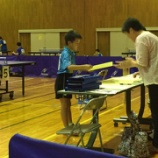 『◇仙台卓球センタークラブ◇ 第40回TDK杯争奪春の卓球大会 結果』の画像