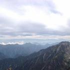 『いざ劔岳へ☆カニのヨコバイ....そして出会い』の画像