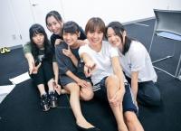 元AKB48橋本耀、初舞台で芸能活動を再開!