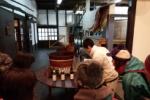 話題のあのお酒も登場!大門酒造の『搾りたてフレッシュなお酒と酒粕鍋を楽しむ会』に行ってみた!