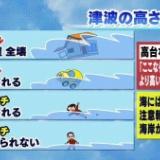 【閲覧注意】「津波は1メートルでも怖い」←これのガチの怖さ見せたろか