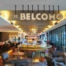 THE BELCOMO(青山グランドホテル)@外苑前・東京