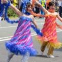 2014年横浜開港記念みなと祭国際仮装行列第62回ザよこはまパレード その64(キリンビール)の3