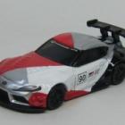 『TM0840 Toyota GR Supra GT4 Concept 117-7r プレゼントキャンペーン2020』の画像