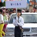 第16回湘南台ファンタジア2014 その44(慶應義塾大学湘南キャンパスパレード)の2