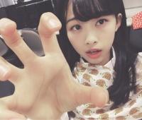 【欅坂46】葵ちゃんがブログでいってたジャンボ餃子って食いきれるのか!?