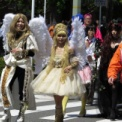 2013年横浜開港記念みなと祭国際仮装行列第61回ザよこはまパレード その53(ヨコハマカワイイパレード)の15