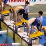 Tsukuba Swimming Journal