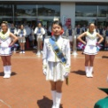 2014年 第11回大船まつり その39(イトーヨーカドー前/鎌倉女子大学中高等部マーチングバンド部)の7