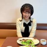 『[イコラブ] 大場花菜「おなかすいてきたね〜🤤🤤夜ご飯なに食べる〜?」#花菜さんぽ【はなちゃん】』の画像