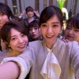 『【元乃木坂46】衛藤美彩、結婚式披露宴の新たな写真が流出!!!!!!』の画像