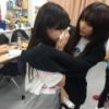 上西恵が梅山恋和を泣かせてしまった事について謝罪、須藤凜々花もフォロー・・・