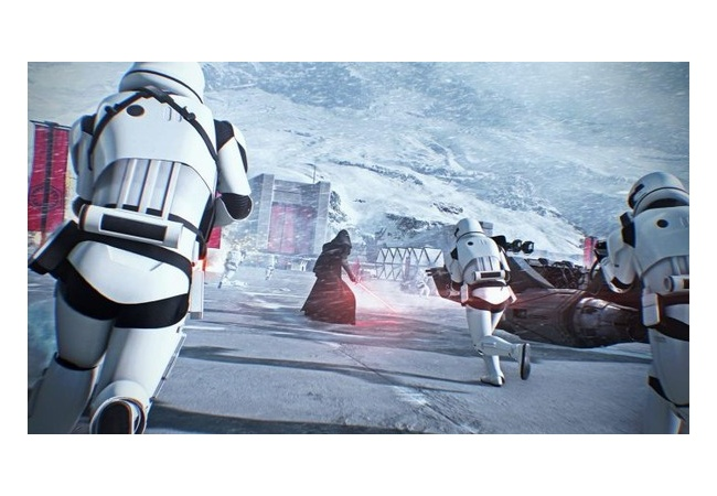 【PS+】6月のフリープレイ「Star Wars バトルフロントII」「Kingdom: New Lands」「Call of Duty: WWII(100円)」
