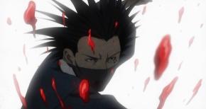【無限の住人-IMMORTAL-】第11話 感想 復讐に燃える鬼と復讐者