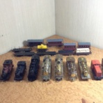 タンクヒロの鉄道模型