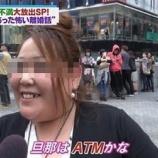 『【悲報】夫と対等以上に稼いでる妻の割合→日本が絶望的だった件😂』の画像